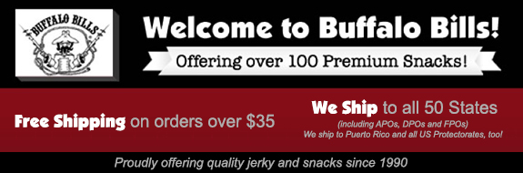 Welcome to BBJerky.com