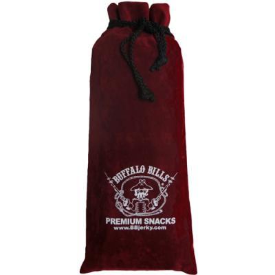 Wine Bag Buffalo Bills Burgundy