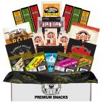 Buffalo Bills MSG FREE Jerky & More Gift Boxes