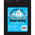 Buffalo Bills Premium Chesapeake Beef Jerky Packs - 2.6oz