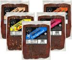 Buffalo Bills Western Cut Beef Jerky Slabs - 15-ct Bags