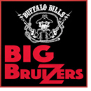 Buffalo Bills Big BruiZers