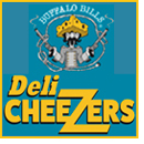 Buffalo Bills Deli CheeZers