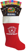 Buffalo Bills Christmas Gift Stockings