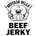 Buffalo Bills Beef Jerky
