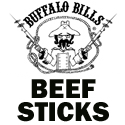 Buffalo Bills Beef Sticks