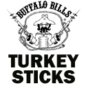 Buffalo Bills Turkey Sticks