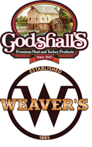 Godshall Weaver Meat Sticks