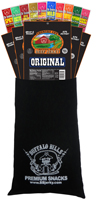Buffalo Bills Wine Gift Bags