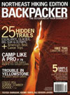 Thank you Backpacker Magazine