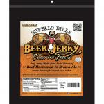 Buffalo Bills Premium Beer Jerky Packs - 3oz