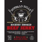 Buffalo Bills Premium Hickory Beef Jerky Packs - 1.5oz