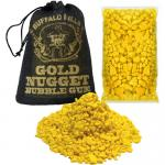 Buffalo Bills Gold Nugget Bubble Gum - Single Bags