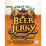 Buffalo Bills Premium Beer Jerky Packs - 1.5oz