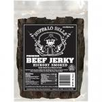 Buffalo Bills Premium Hickory Beef Jerky Pieces - 16oz
