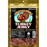 Buffalo Bills Turkey Jerky Packs - 3oz